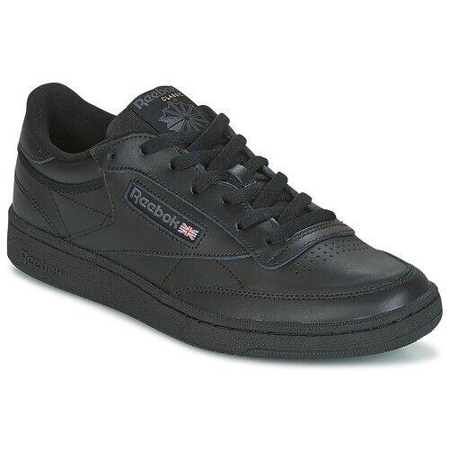 Ventilar ir de compras asignación  Men's Shoes SNEAKERS Reebok Club C 85 Iconic Taping BS8255 9 for sale  online   eBay