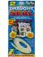 2xInsulation Draught Excluder Tape Draft Weather Foam Seal Strip Door Window UK