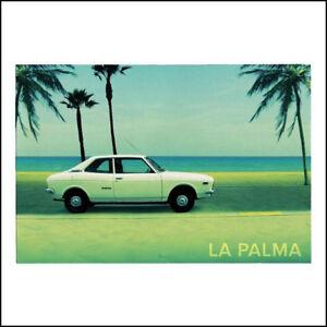 La-Palma-CD-2009-Digipack-NEW-Free-Shipping