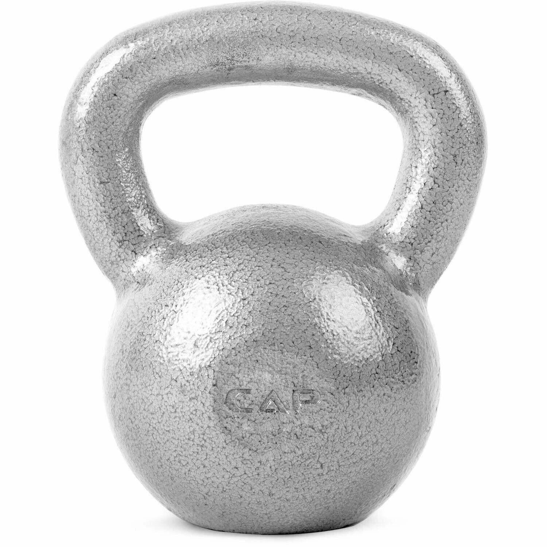 Kettlebell 70 LB (environ 31.75 kg) Poids Fitness Corps Entraînement Gym Fonte Force