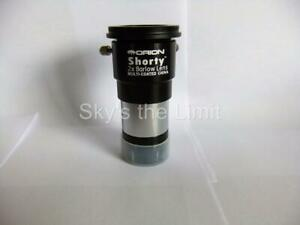 Orion-08711-Shorty-1-25-034-Inch-2x-Barlow-Lens-with-T42-thread-adapter