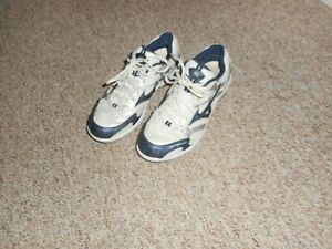 Athletic Volleyball Shoes Size