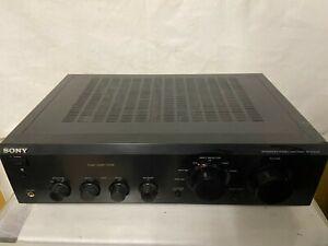 Sony-TA-FE320R-Integrated-Stereo-Amplifier-Verstaerker