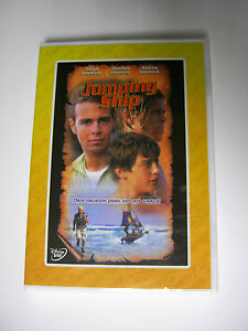 The-Lawrence-Brothers-JUMPING-SHIP-Rare-Disney-Channel-Movie-on-DVD