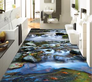 3D paisaje natural 85 Impresión De Parojo Murales Papel de parojo de piso AJ Wallpaper Reino Unido Limón