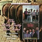 Plain Dirt Fashion/Partners, Brothers and Friends by The Nitty Gritty Dirt Band (CD, Sep-2015, BGO)