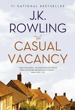 The Casual Vacancy by J. K. Rowling (2013, Paperback)