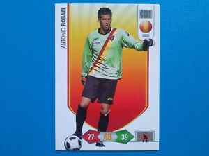 Card-Calciatori-Panini-Adrenalyn-2010-11-2011-n-169-Antonio-Rosati-Lecce