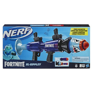 Nerf-Fortnite-RL-Rippley-Blaster-Limited-Edition