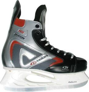Botas-Crypton-Eishockey-Schlittschuhe-Schlittschuh-Gr-40-Skate-Iceskate-NEU
