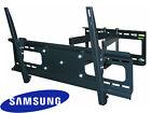 Cantilever Tilt Swivel Samsung TV Wall Mount 42 Inch 50