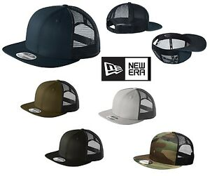 0d61415874244 Details about MEN'S NEW ERA, ORIGINAL FIT, 9FIFTY TRUCKERS CAP, SNAPBACK,  HIGH PROFILE, OSFA