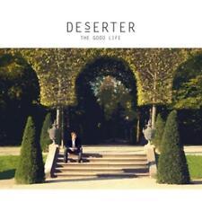 Deserter - The Good Life - CD NEU