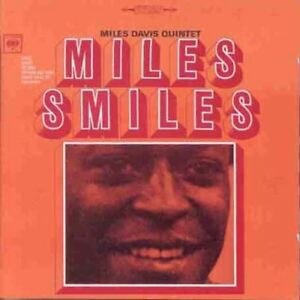 Miles-Davis-Miles-Smiles-CD