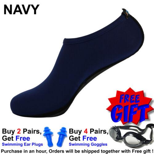 High quality skin shoes aqua water summer sport socks training sandals footwear