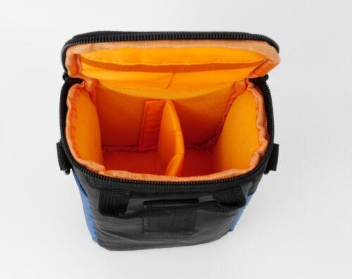 Shoulder Waist Camera Case Bag For Nikon COOLPIX A1000 A900 B500 B700 B600