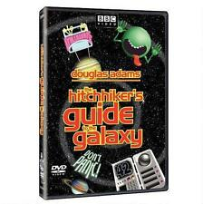 The Hitchhikers Guide to the Galaxy (DVD, 2002, 2-Disc Set)