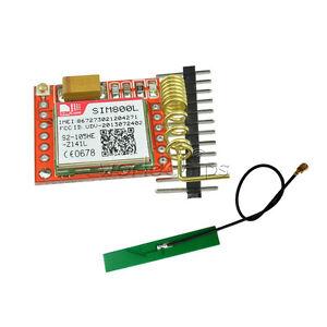 Smallest-SIM800L-GPRS-GSM-Phone-Module-Card-Board-Quad-band-Onboard-Antenna