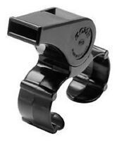 Acme Plastic Finger Grip Whistle Official Referee Coach