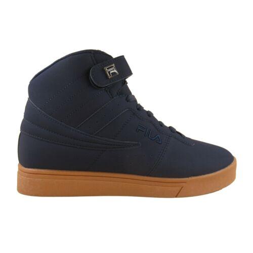 Mens Fila Vulc 13 Gum Rubber Sole Classic Casual Fashion Shoes 6 Colors