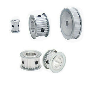 3M Arc Teeth 12T-120T AF Type Pitch 3mm Tooth Width 16mm Timing Belt Pulley Synchronous Wheel Gear