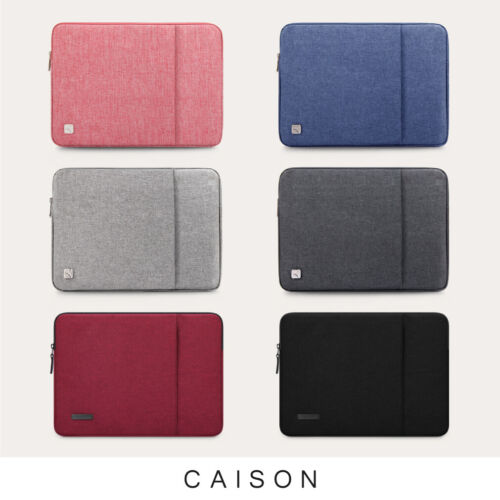 """Laptop Sleeve Case For 12.9/"""" ipad Pro 13/"""" MacBook Air 10/"""" Micresoft Surface Go"""