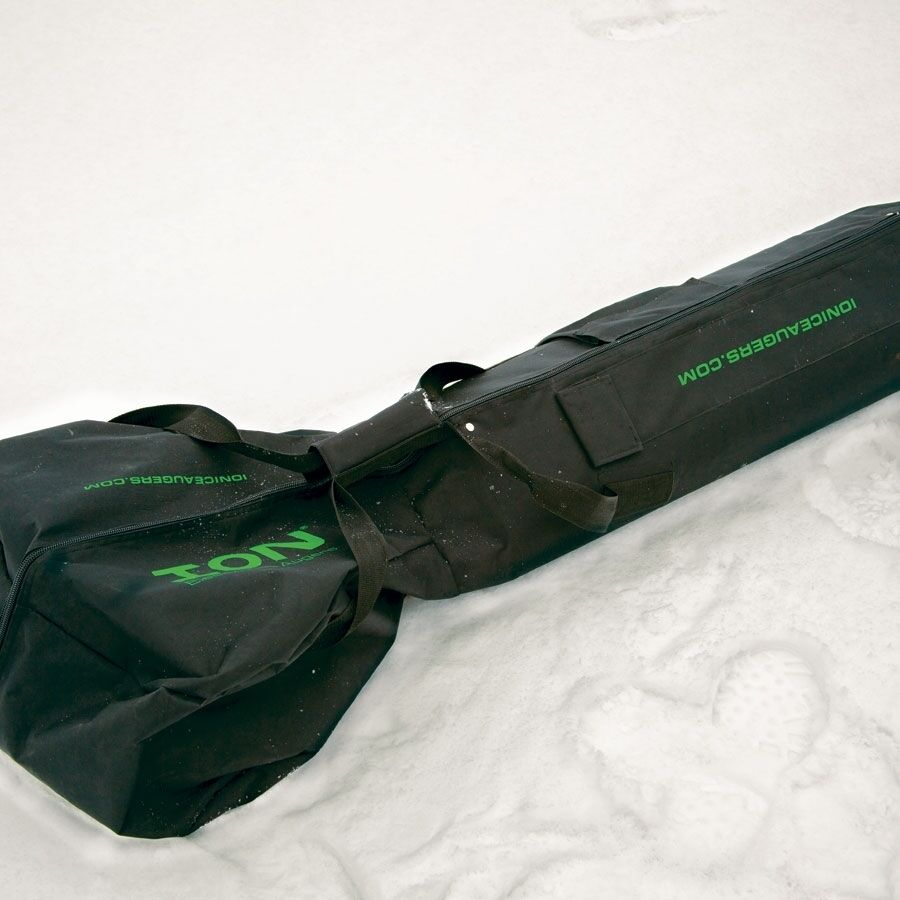 Ion Ion-x Power Auger Carring Bag Case Ice Augers Universal Universal Augers Größe for ice fishing 0a46c6