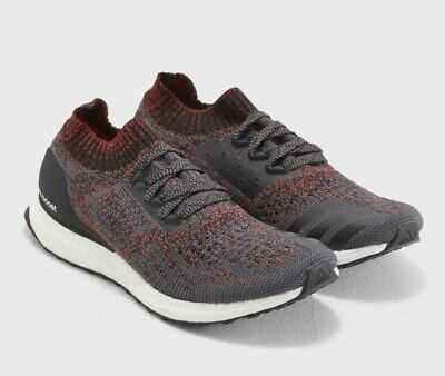Adidas UltraBoost Uncaged Carbon/Red