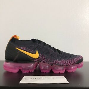 Details Nike Trainer shoes 008 942842 Vapormax Sneaker size about 10 Air 0 2 Flyknit Running Yfgb67y