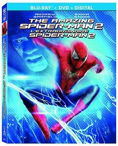 The-Amazing-Spider-Man-2-Blu-ray-DVD-2017-Canadian