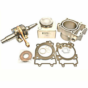 Neuf-Polaris-570-Cylindre-OEM-Piston-Joint-Vilebrequin-Kit-2017-2019-Rzr-570