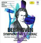 "Beethoven: Symphony No. 9 ""Choral"" (CD, Sep-2013, ABC Classics (not USA))"