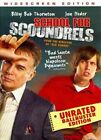 School for Scoundrels 0796019799027 With Billy Bob Thornton DVD Region 1