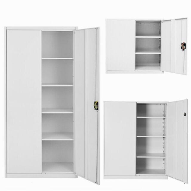 Metal Filing Large Cabinet Drawer File