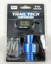 "Trail Tech TTO Meter Vapor Computer Extension Temperature Wire 72/"" 1800mm NEW"