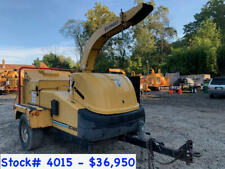 3 Vermeer Bc1400xl Wood Chippers For Sale