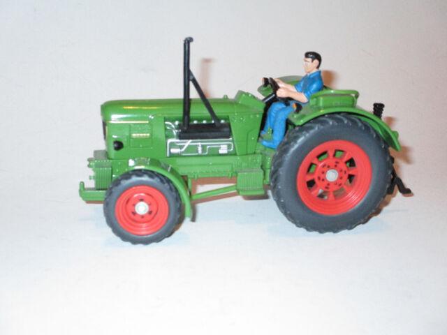 Siku Farmer Classic 1:32 3462 Traktor Deutz D 9005