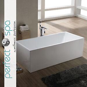 design badewanne freistehend wanne london neu 1785 x 800 x 600 mm bad luxus ebay. Black Bedroom Furniture Sets. Home Design Ideas