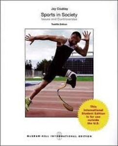 Sports in Society Issues and Controversies