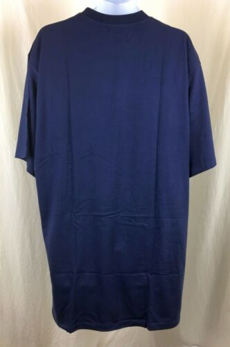 T-shirt 2-Pack by Cascade Sport Big /& Tall Activewear Navy Blue 3X /& 4X sizes