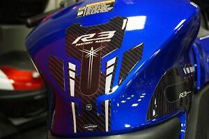 Kit-Adesivi-gel-3D-Protezioni-Serbatoio-moto-compatibili-Yamaha-YZF-R3-2019-2020
