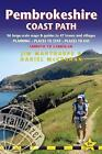 Pembrokeshire Coast Path: 96 Large-Scale Walking Maps & Guides to 47 Towns and Villages - Planning, Places to Stay, Places to Eat - Amroth to Cardigan by Trailblazer Publications (Paperback, 2017)