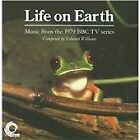 Edward Williams - Life On Earth (Music From The 1979 BBC TV Series/Original Soundtrack, 2009)