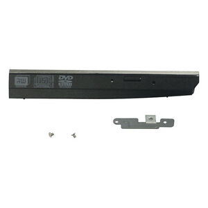 Details about New For HP EliteBook 2560P 2570P CD Driver Cover Room Door  Case Lid