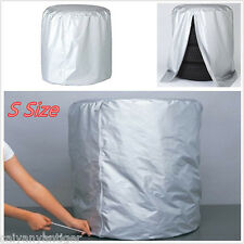 Car S-Size Tyre Seasonal Spare Tire Protective Cover Storage Bag Rain/Dust-proof