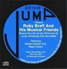 Recovered Treasures 0837101219945 by Ruby Braff CD