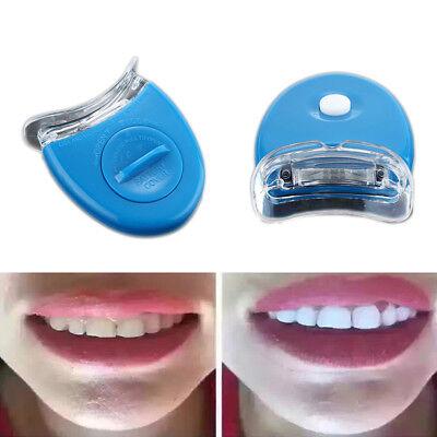 Faster Teeth Whitening Plasma Led Blue Light Lamp Accelerator