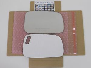 Image Is Loading B991r Mirror Gl Full Adhesive For Toyota Camry