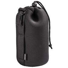 Hama XL Extra Large Neoprene Pouch for Camera Lens (UK Stock)
