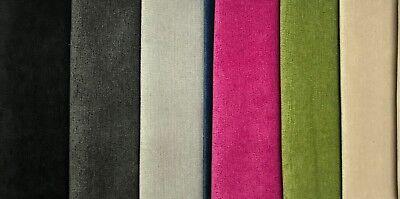Soft Plain Velvet For Bed Frames Bedsteads To Win Warm Praise From Customers Popular Brand Fabric Sample Of Crushed Velvet